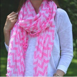 Lilly Pulitzer at Target scarf